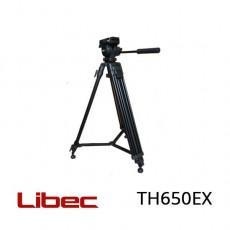 LIBEC Tripod 650-EX