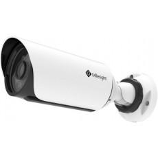H.265 Mini Bullet Camera [MS-C5363-PB]