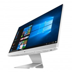 ASUS AIO V222UAK-WA345T (I3, 4GB, 500GB, WIN 10, 21.5IN) [90PT0262-M04770] WHITE