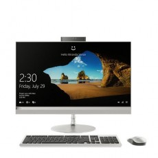 AIO 520-22IKU (I3, 4GB, 1TB, DOS, 21.5IN) [F0D500CKID] GRAY