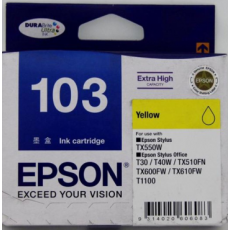 INK YELLOW 103N [C13T103490]