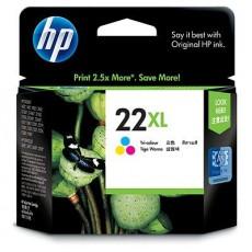 HP INK TRICOLOR 22XL [C9352CA]