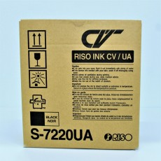 INK BLACK CV S6-I128 [S-7220UA]