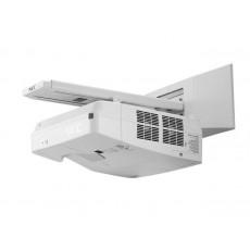 NEC ULTRA-SHORT THROW PROJECTOR LCD, XGA, 3000 LUMENS [UM301X] WITH INTERACTIVE MODULE