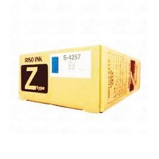 INK BLUE RZ S6-I085 [S-4257]