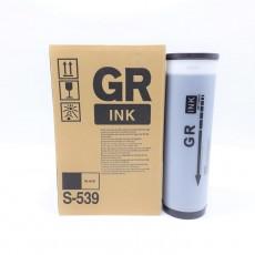 INK BLACK GR S6-I014 [S-539]
