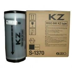 INK BLACK KZ S6-I118 [S-1370]