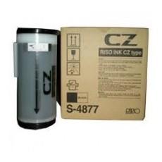 INK BLACK CZ S6-I101 [S-4877]