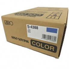 INK SOYINK BLUE S6-I072 [S-4388]