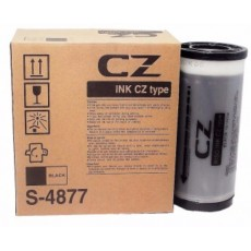 INK BLUE CZ S6-I103 [S-4879]
