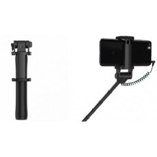 Mi Selfie Stick (wired remote shutter) - Black