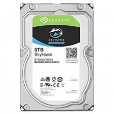 HARDDISK SKYHAWK 3.5 SATA 6GB [ST6000VX001]