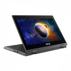 NOTEBOOK ASUS BR1100FKA-BP0410T (N4500, 4GB, 128GB SSD, WIN10, 11.6INCH) [90NX03A1-M03900] GREY