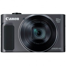 Powershot SX620 HS Black [PS-SX620BK]