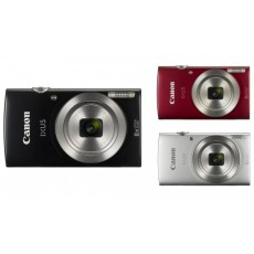 Camera IXUS 185 Black