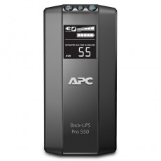 APC BACK-UPS PRO 550 [BR550GI]