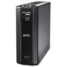 APC BACK-UPS PRO [BR1500GI]