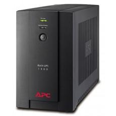 APC BACK-UPS [BX1400U-MS]