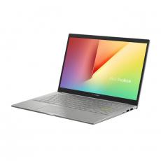 ASUS M413DA-VIPS752 (R7-3700U, 8GB, 512GB SSD, WIN10+OHS 2019, 14INCH) [90NB0R78-M08160] SILVER