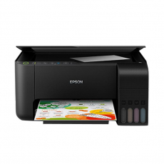 EPSON PRINTER ECO TANK L3150 WI-FI  ALL-IN-ONE INK TANK [L3150]