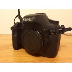 Battery Grip for EOS 7D mk II
